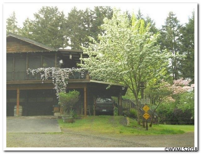 15840 Airlie Rd, Monmouth, OR 97361 (MLS #731777) :: Song Real Estate