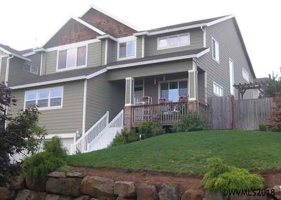553 Eagle Nest St NW, Salem, OR 97304 (MLS #733422) :: HomeSmart Realty Group