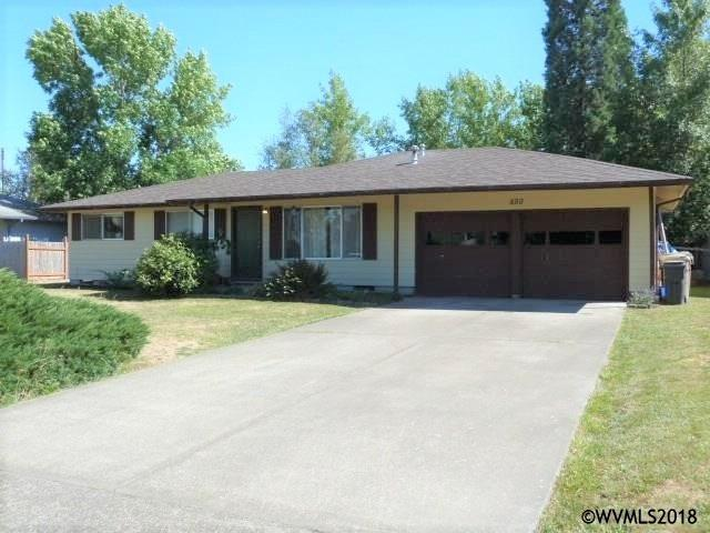 550 NE Sherwood Wy, Corvallis, OR 97330 (MLS #735999) :: The Beem Team - Keller Williams Realty Mid-Willamette