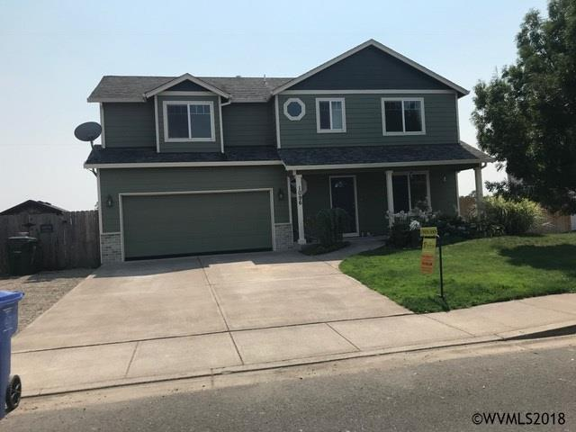 1096 Filbert St, Jefferson, OR 97352 (MLS #737743) :: HomeSmart Realty Group
