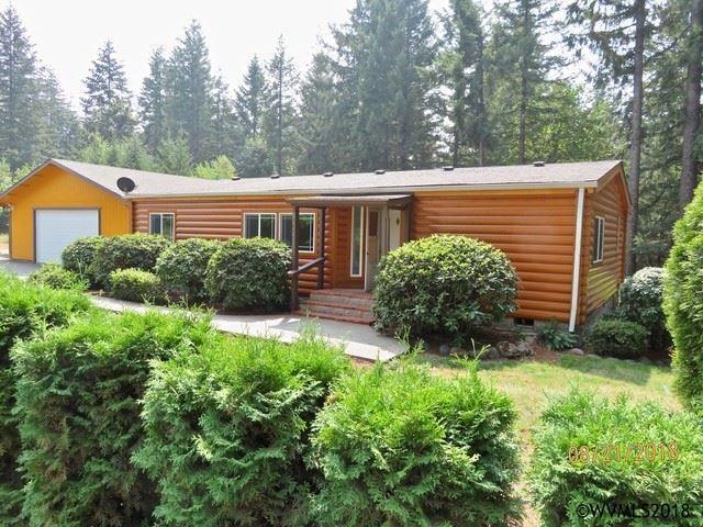 21000 Bridge Creek Rd SE, Silverton, OR 97381 (MLS #738015) :: HomeSmart Realty Group