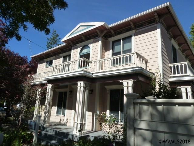 961 SW Washington Av, Corvallis, OR 97333 (MLS #739585) :: Song Real Estate