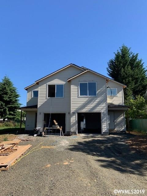 246 SE Dimick (& 248), Dallas, OR 97338 (MLS #746338) :: Gregory Home Team