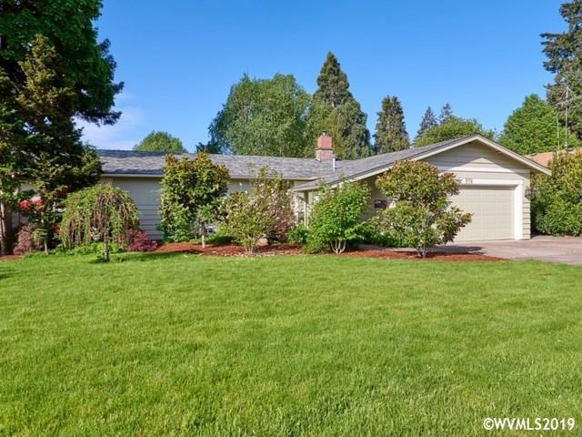 976 Moneda Av N, Keizer, OR 97303 (MLS #748554) :: Gregory Home Team