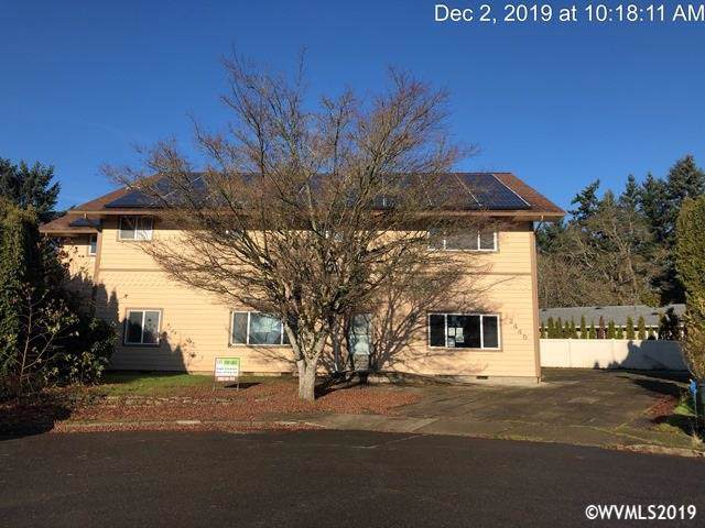 2445 Tynel Ct NE, Keizer, OR 97303 (MLS #755682) :: Sue Long Realty Group