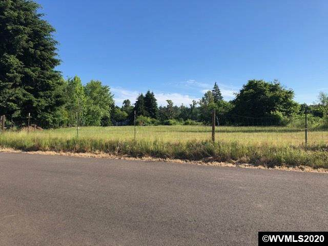 0 Hickory NW, Albany, OR 97321 (MLS #764125) :: Gregory Home Team