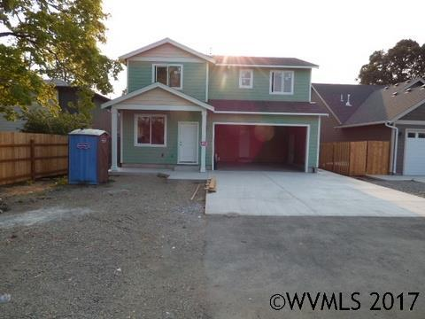 3380 Fairhaven Av NE, Salem, OR 97301 (MLS #720420) :: HomeSmart Realty Group