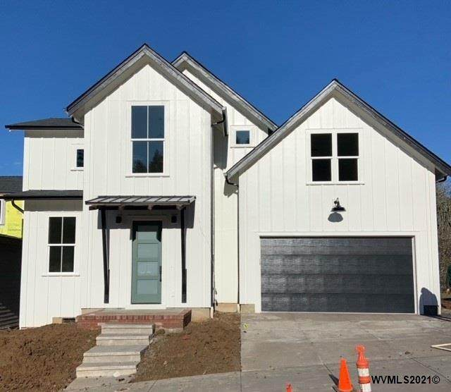 3541 Balm St S, Salem, OR 97302 (MLS #762165) :: Song Real Estate