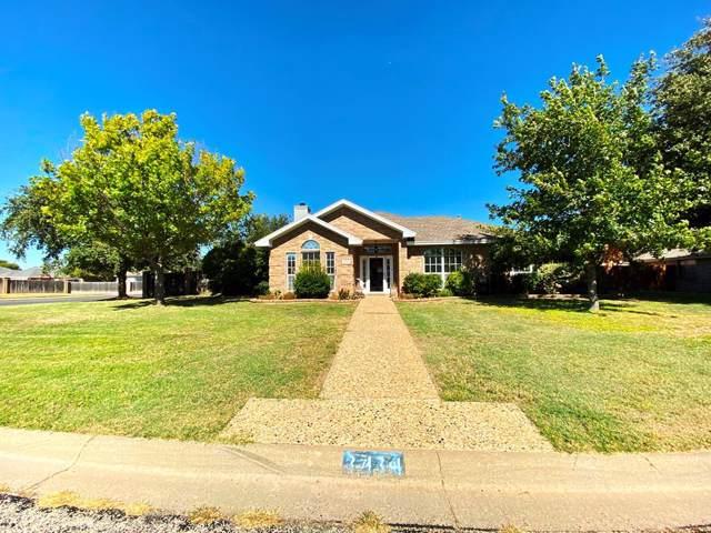 3434 Silver Spur Dr, San Angelo, TX 76904 (MLS #99402) :: Maegan Brest | Keller Williams Realty