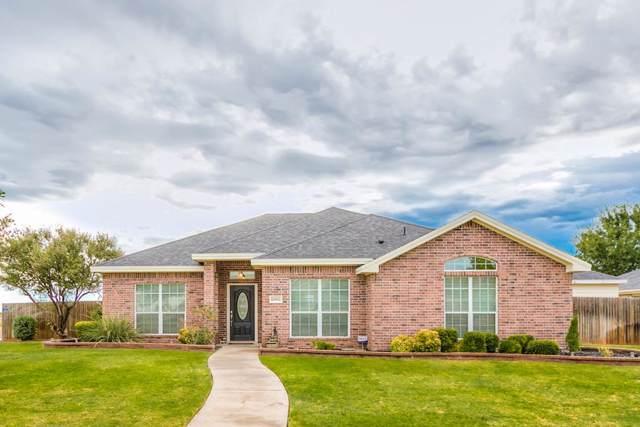6002 Maravillas St, San Angelo, TX 76904 (MLS #99407) :: Maegan Brest | Keller Williams Realty