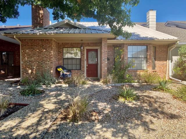 5106 Fairway Dr, San Angelo, TX 76904 (MLS #99411) :: Maegan Brest | Keller Williams Realty