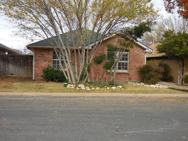 4214 Laurel Oak Dr, San Angelo, TX 76904 (MLS #99803) :: Maegan Brest | Keller Williams Realty