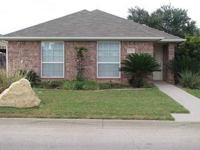 4106 Green Meadow Dr, San Angelo, TX 76904 (MLS #99408) :: Maegan Brest | Keller Williams Realty