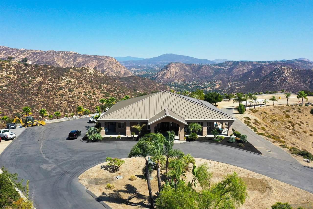 848 Canyon Rim Drive - Photo 1