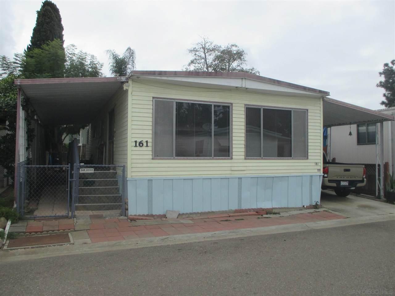2750 Wheatstone Street Spc 161 - Photo 1
