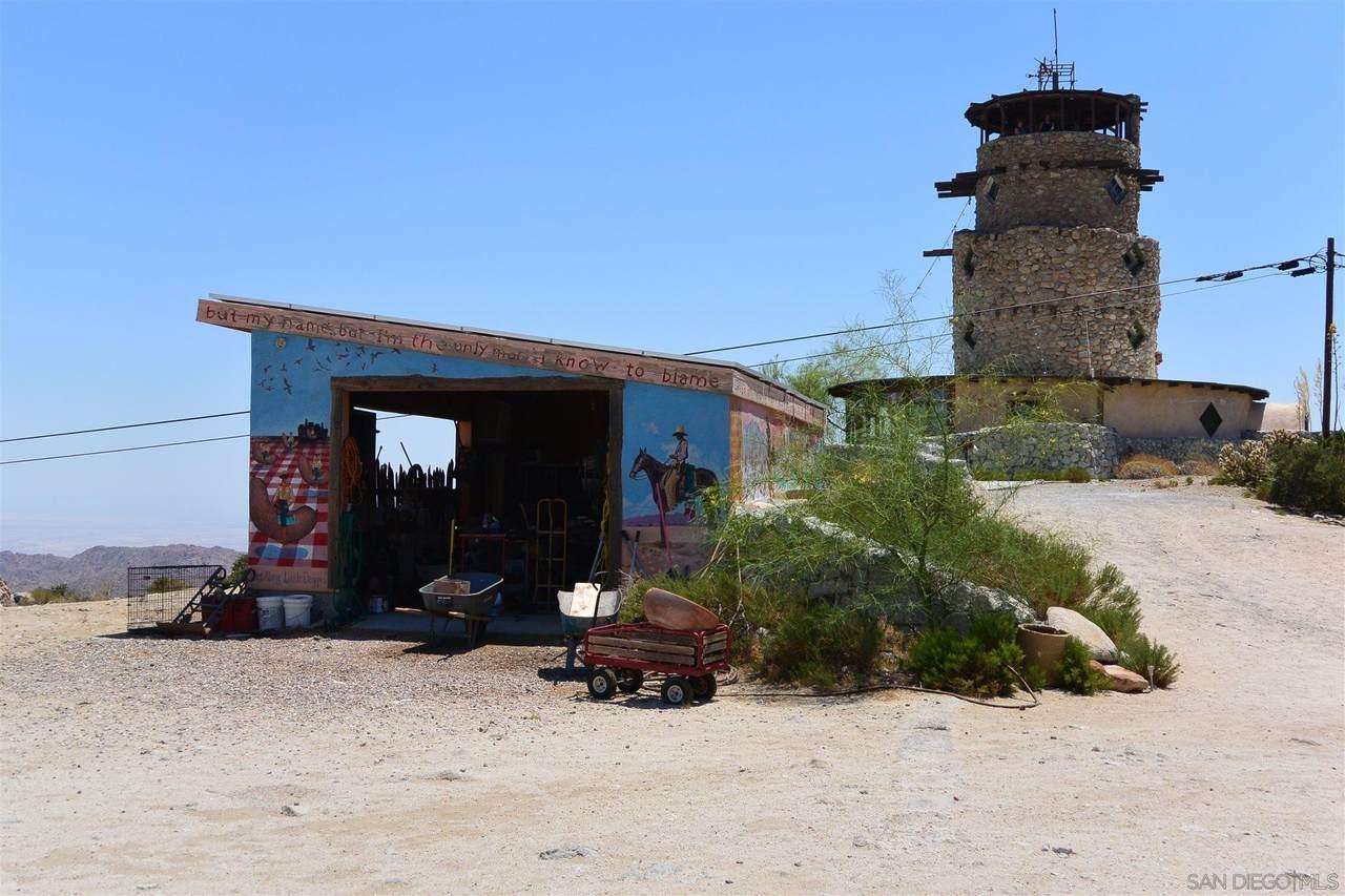 DesertViewTower In-Ko-Pah Park Rd - Photo 1