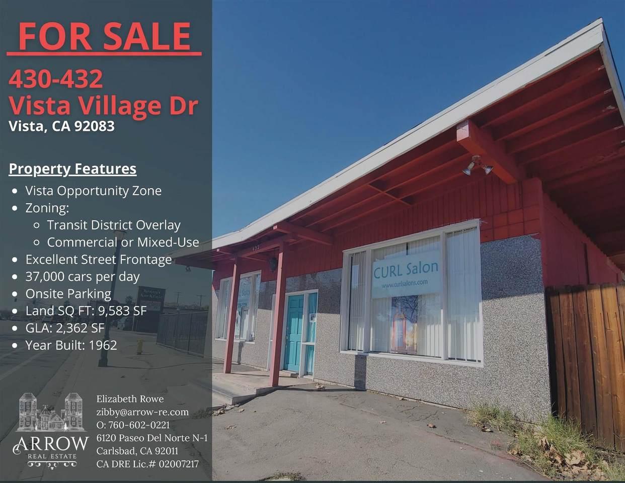 430-432 Vista Village Drive - Photo 1