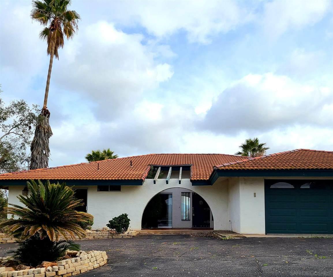 545 Rancho La Mirada Lane - Photo 1