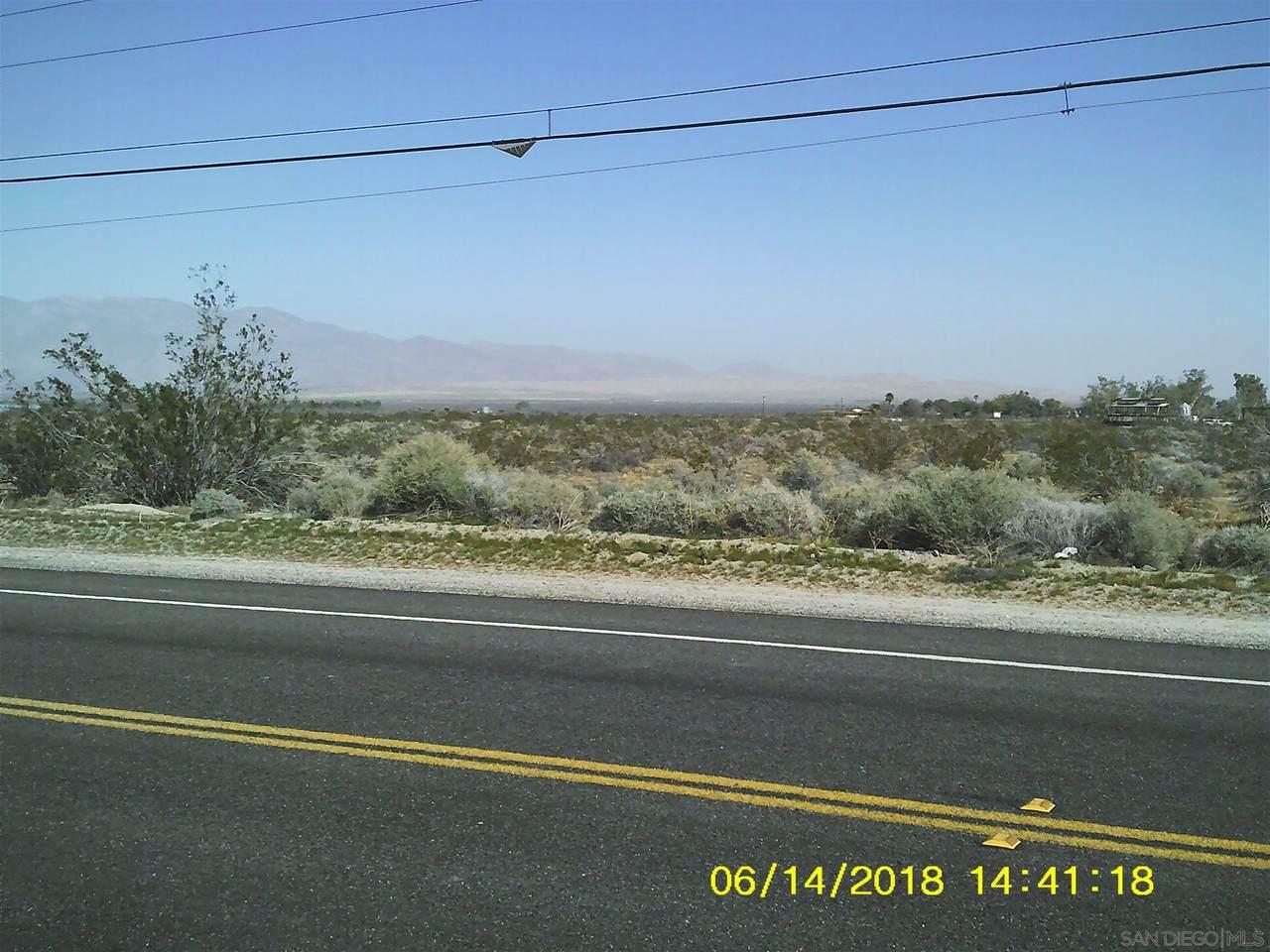 Borrego Valley Road - Photo 1