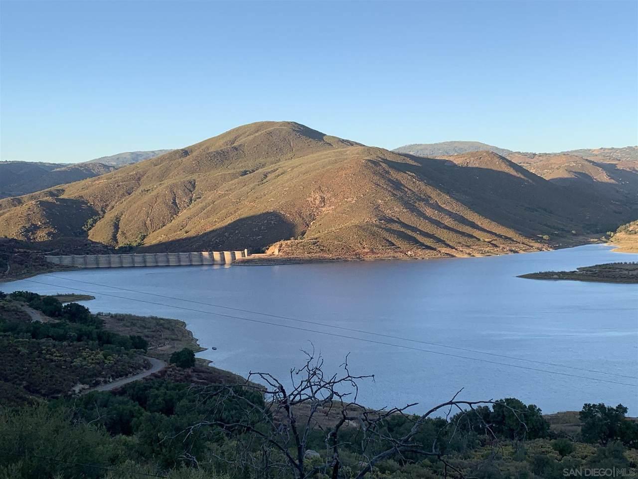 Sutherland Dam Rd - Photo 1