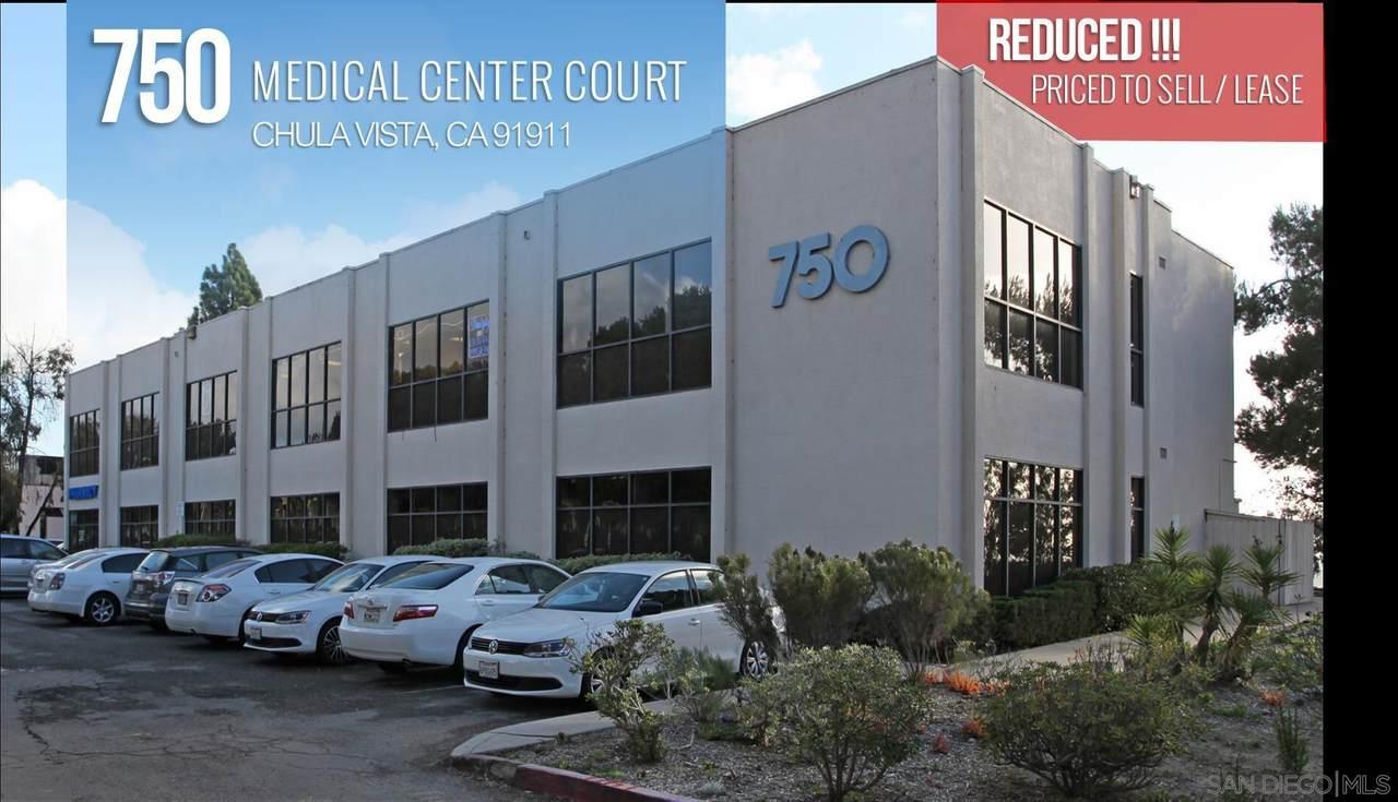 750 Medical Center Court, Suite 4 - Photo 1