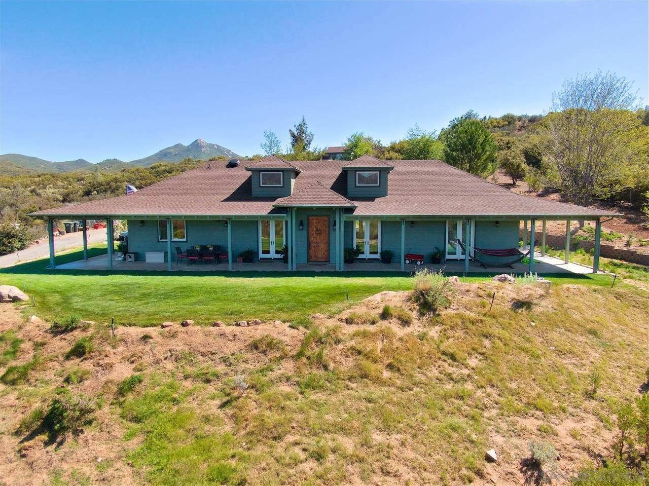 28707 Top Of The Pines Ln - Photo 1
