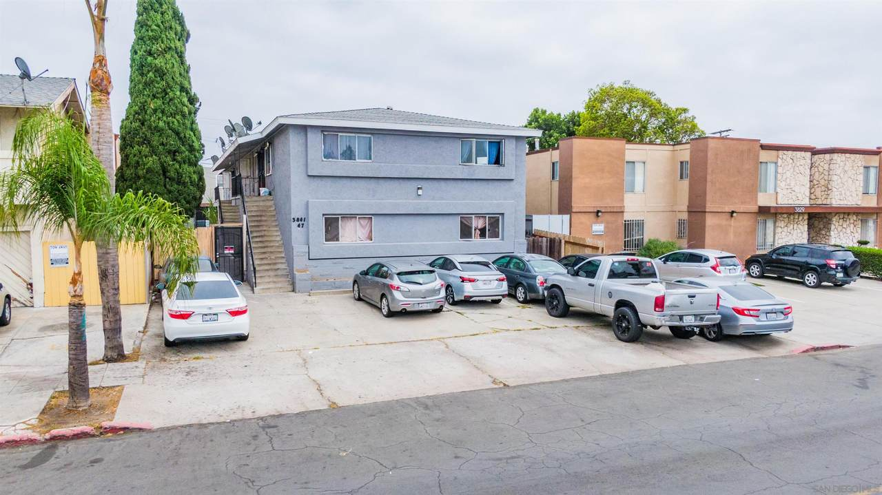 3841-47 Marlborough Avenue - Photo 1