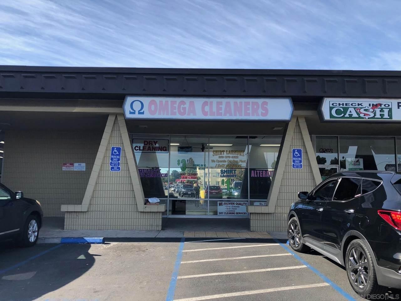 5167 Clairemont Mesa Blvd. - Photo 1