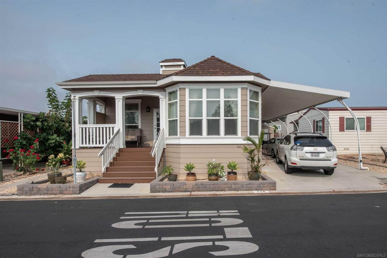 650 Rancho Santa Fe Rd - Photo 1