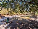 28892 Modjeska Canyon Road - Photo 37