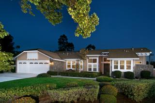 15805 Cumberland Drive, Poway, CA 92064 (#170009044) :: The Marelly Group | Realty One Group