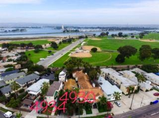 4934-36 West Point Loma Blvd, San Diego, CA 92107 (#170009163) :: California Real Estate Direct