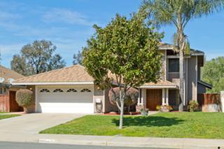 41796 Humber Drive, Temecula, CA 92591 (#170010922) :: Allison James Estates and Homes