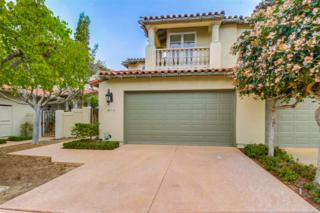 9735 Claiborne Sq, La Jolla, CA 92037 (#170013621) :: Pickford Realty LTD, DBA Coldwell Banker Residential Brokerage