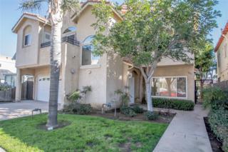 3617 4Th Avenue #5, San Diego, CA 92103 (#170014315) :: Gary Kent Team