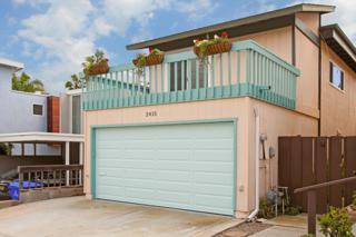 2415 Beryl, San Diego, CA 92109 (#170014389) :: Pickford Realty LTD, DBA Coldwell Banker Residential Brokerage