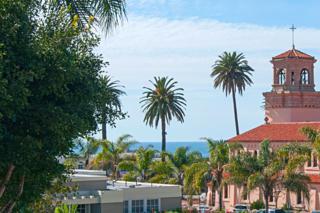 7757 Eads Avenue C1, La Jolla, CA 92037 (#170014488) :: Gary Kent Team