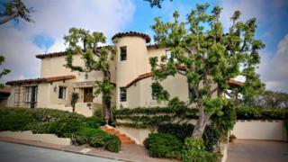 615 San Gorgonio, San Diego, CA 92106 (#170014518) :: Pickford Realty LTD, DBA Coldwell Banker Residential Brokerage