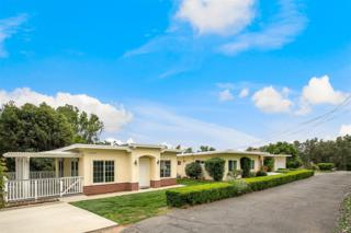 1248 Mcdonald Rd, Fallbrook, CA 92028 (#170014575) :: The Marelly Group | Realty One Group