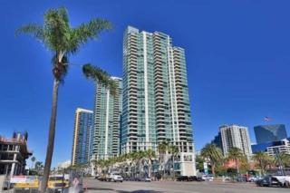 1199 Pacific Hwy #304, San Diego, CA 92101 (#170014645) :: California Real Estate Direct