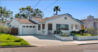 3491 Shawnee Rd, San Diego, CA 92117 (#170014754) :: Gary Kent Team