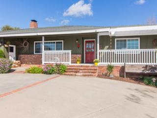 1322 Morro, Fallbrook, CA 92028 (#170014809) :: The Marelly Group | Realty One Group