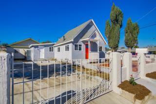 204 S Gregory, San Diego, CA 92113 (#170014923) :: Gary Kent Team