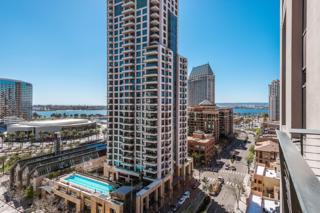 645 Front Street #1514, San Diego, CA 92101 (#170015056) :: Neuman & Neuman Real Estate Inc.