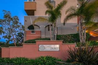 3877 Pell Place #306, San Diego, CA 92130 (#170015329) :: Pickford Realty LTD, DBA Coldwell Banker Residential Brokerage