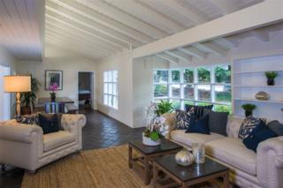 720 Camino De La Costa, La Jolla, CA 92037 (#170015340) :: Pickford Realty LTD, DBA Coldwell Banker Residential Brokerage