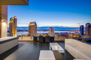 550 Front St #2103, San Diego, CA 92101 (#170015448) :: Pickford Realty LTD, DBA Coldwell Banker Residential Brokerage