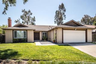 647 Willowspring Dr, Encinitas, CA 92024 (#170015458) :: Pickford Realty LTD, DBA Coldwell Banker Residential Brokerage