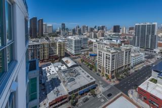 325 7th Avenue #2006, San Diego, CA 92101 (#170015501) :: Neuman & Neuman Real Estate Inc.