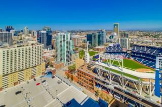 165 6Th #2704, San Diego, CA 92101 (#170015508) :: Pickford Realty LTD, DBA Coldwell Banker Residential Brokerage